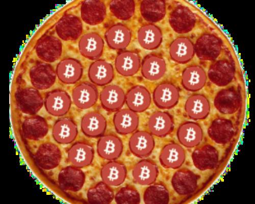 Wussten Sie, dass Pizza über 40 Millionen US-Dollar kosten kann?